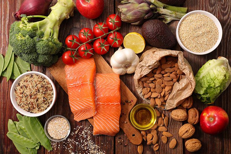 Ernährungsberatung Siegen