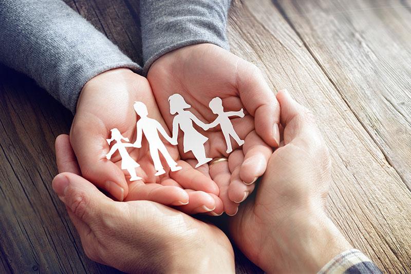 Familien Aufstellung Siegen