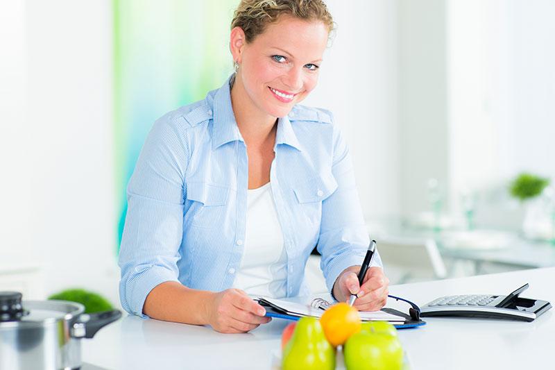 Ernährungs Therapie Gesundheit Siegen
