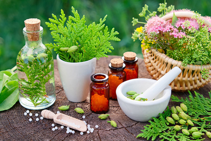 Orthomolekulare Medizin Siegen