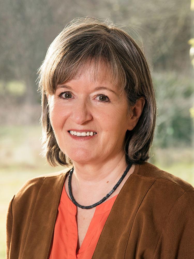 Hildegard Weiss, Bemer Beraterin Siegen