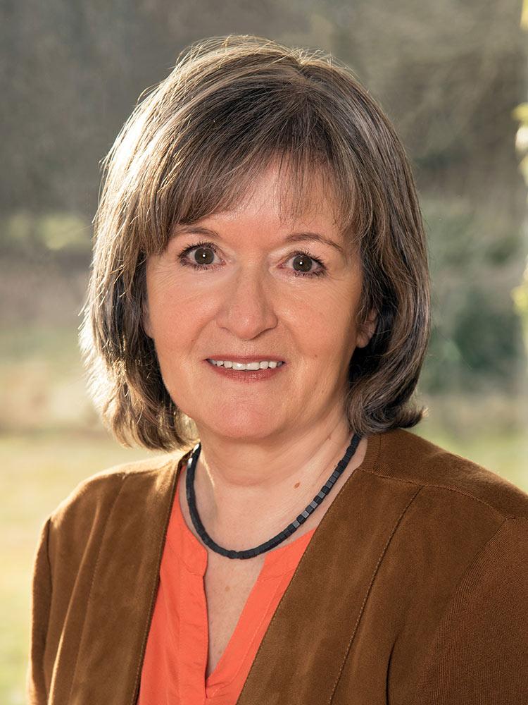 BEMER Partner Betreuer Hildegard Weiss, Siegen